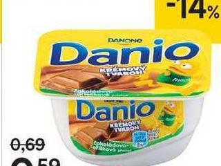 Obrázok Danio, 130 g