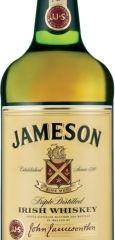Obrázok Jameson 40% 1,00 L