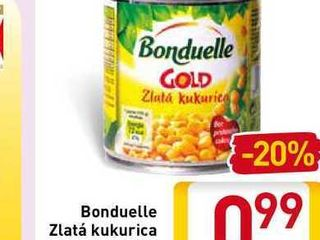 Obrázok Bonduelle Gold 425 ml
