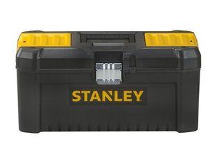 """Stanley 16"""" box na náradie s kovovou prackou"""