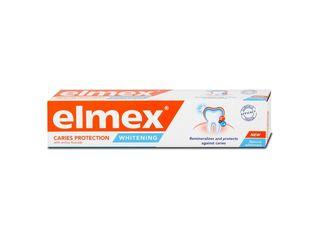 Elmex Caries Protection Whitening zubná pasta 1x75 ml