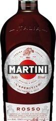 Martini Rosso 15% 0,75 L