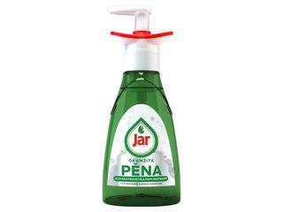 Jar Okamžitá Pena regular prostriedok na riad 1x350 ml