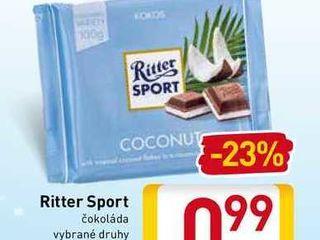 Obrázok Ritter Sport 100 g