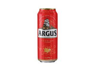 obrázek ARGUS PREMIUM