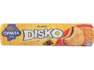 Opavia Disko