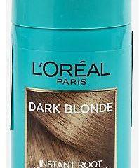 L'Oréal Paris Magic Retouch korektor šedín a odrastov dark blonde 1x75 ml