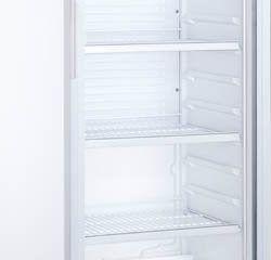 Chladiaca vitrína biela HSC 360/2360 1ks