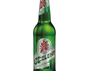 obrázek Excelent 11 pivo ležák světlý 0,5l