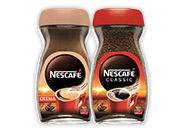 Obrázok Nescafé Classic instantná káva 2 druhy 200 g