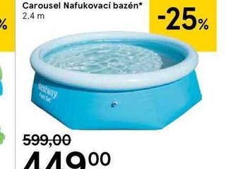 obrázek Carousel Nafukovací bazén