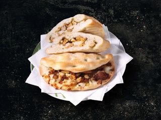 Obrázok Kebab s kuracím mäsom