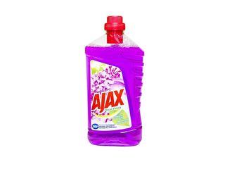 Obrázok Ajax Floral Fiesta Orgován univerzálny čistiaci prostriedok 1x1 l
