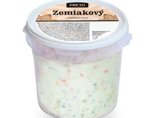Obrázok Zemiakový šalát 1 kg