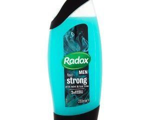 Radox Men 250 ml