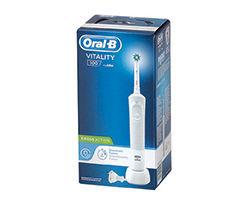 Obrázok Oral B Vitality Cross elektrická zubná kefka