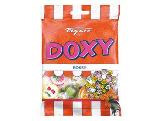 Doxy Roksy/ Snehulky