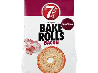 obrázek Bake Rolls
