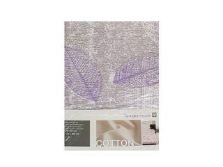 Obliečka krepová úprava Levand 140x200 cm Tarrington House 1ks