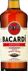 Obrázok Bacardi Spiced 35% 1,00 L