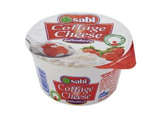Cottage cheese jahodový