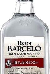 Ron Barceló Blanco 37,5% 0,70 L