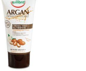 Obrázok Vyživujúci pleťový krém Argan, 75 ml