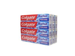 Colgate Max Fresh cool mint zubná pasta 12x75 ml
