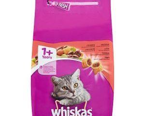 Whiskas granule 1,4 kg