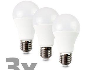 LED žiarovka Classic 10 W E27, 4000 K