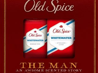 Old Spice Whitewater deodorant stick + voda po holení 100 ml