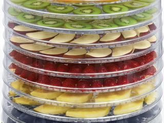 Sušička na ovocie SO-1025 XXL Concept 1ks