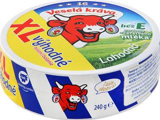 Veselá Kráva lahodná