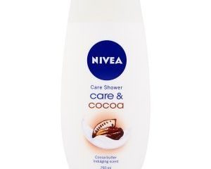 obrázek Nivea sprchový gel 250ml, vybrané druhy