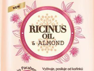 Garnier Botanic Therapy Ricius oil & Almond balzam na vlasy 1x200ml
