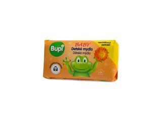 Bupi detské mydlo s nechtíkovým extraktom 1x100 g