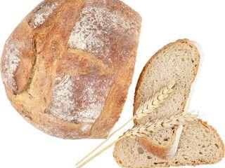 Chlieb okrúhly