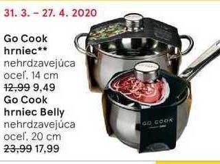 Go Cook hrniec