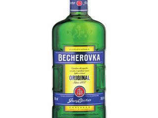 Obrázok Becherovka 38%