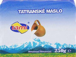 Obrázok Tatranské maslo