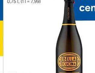 Obrázok Bella Cucina, 0,75 l