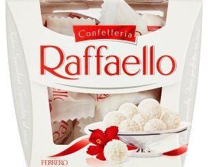 Obrázok Ferrero Raffaello 150 g