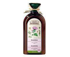 Obrázok Green Pharmacy šampón 350ml