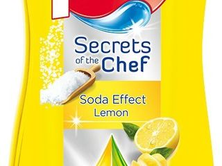 Pur Secrets of the Chef Lemon prostriedok na riad 1x750 ml