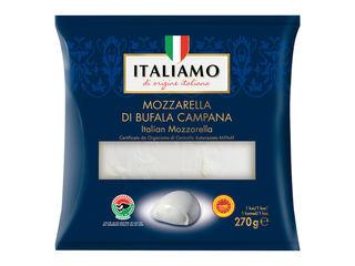 Obrázok Mozzarella di Bufala