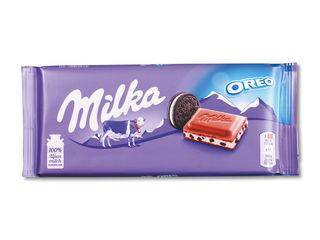 Milka Mliečna čokoláda