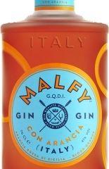 Malfy Gin Con Arancia 41% 0,70 L