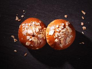 Obrázok Sviatočka s mandľami