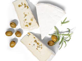 Obrázok Mäkký zrejúci syr