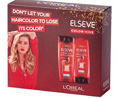 Obrázok Elseve Color dámska darčeková kazeta